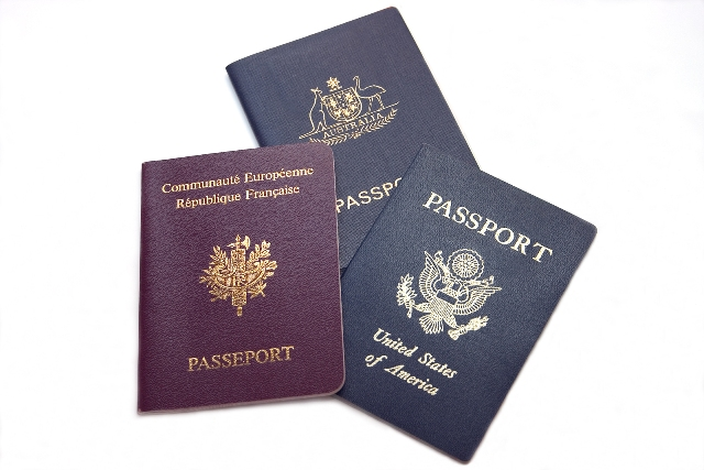 Ls Passport Card Good For International Travel
