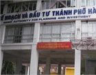 Hanoi Authority for Planning & Investment (HAPI)