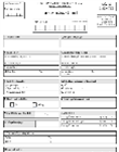Application for Tax registration